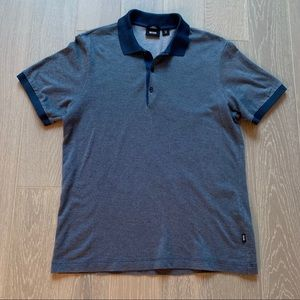 Hugo Boss Slim Fit Polo Size L